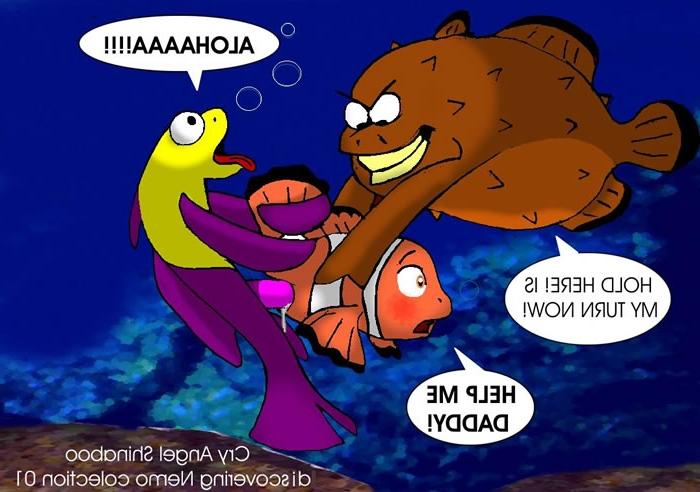 fish toon sex