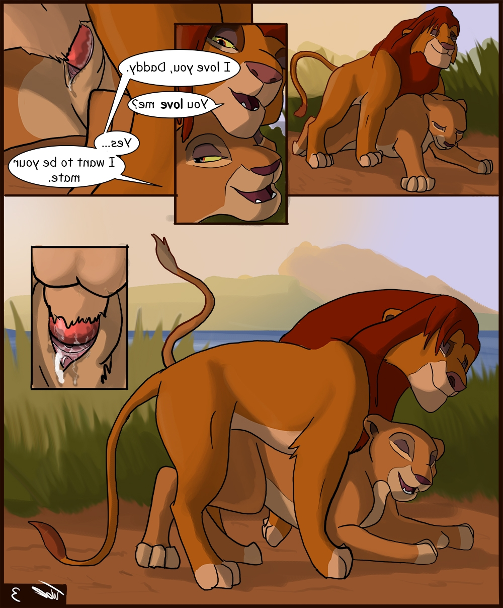 Are absolutely Free hentai lion king pic for