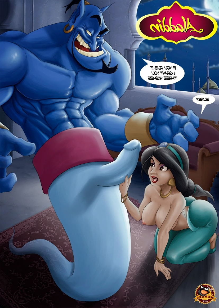 aladdin jasmine porn and Disney