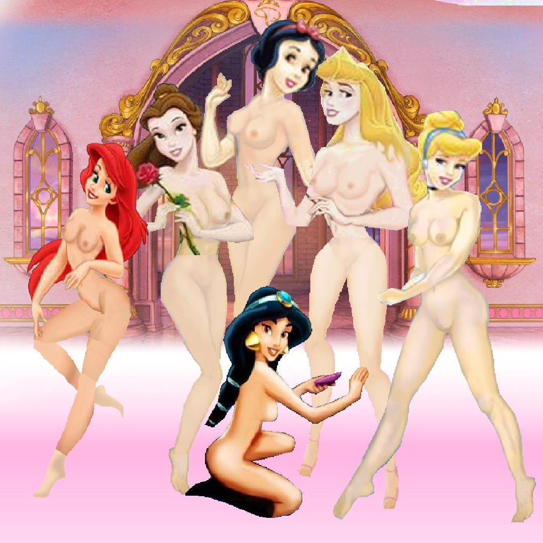 Snow white with 7 bonas sex games hentai image