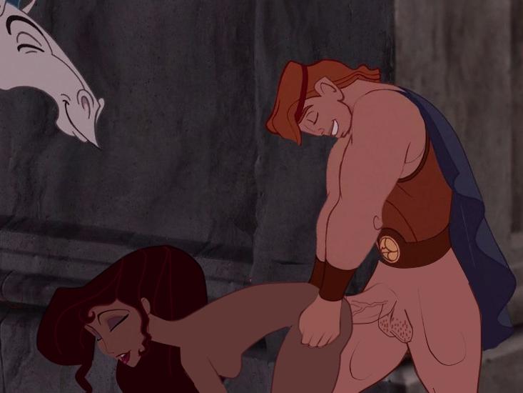 Disney hercules meg naked sex
