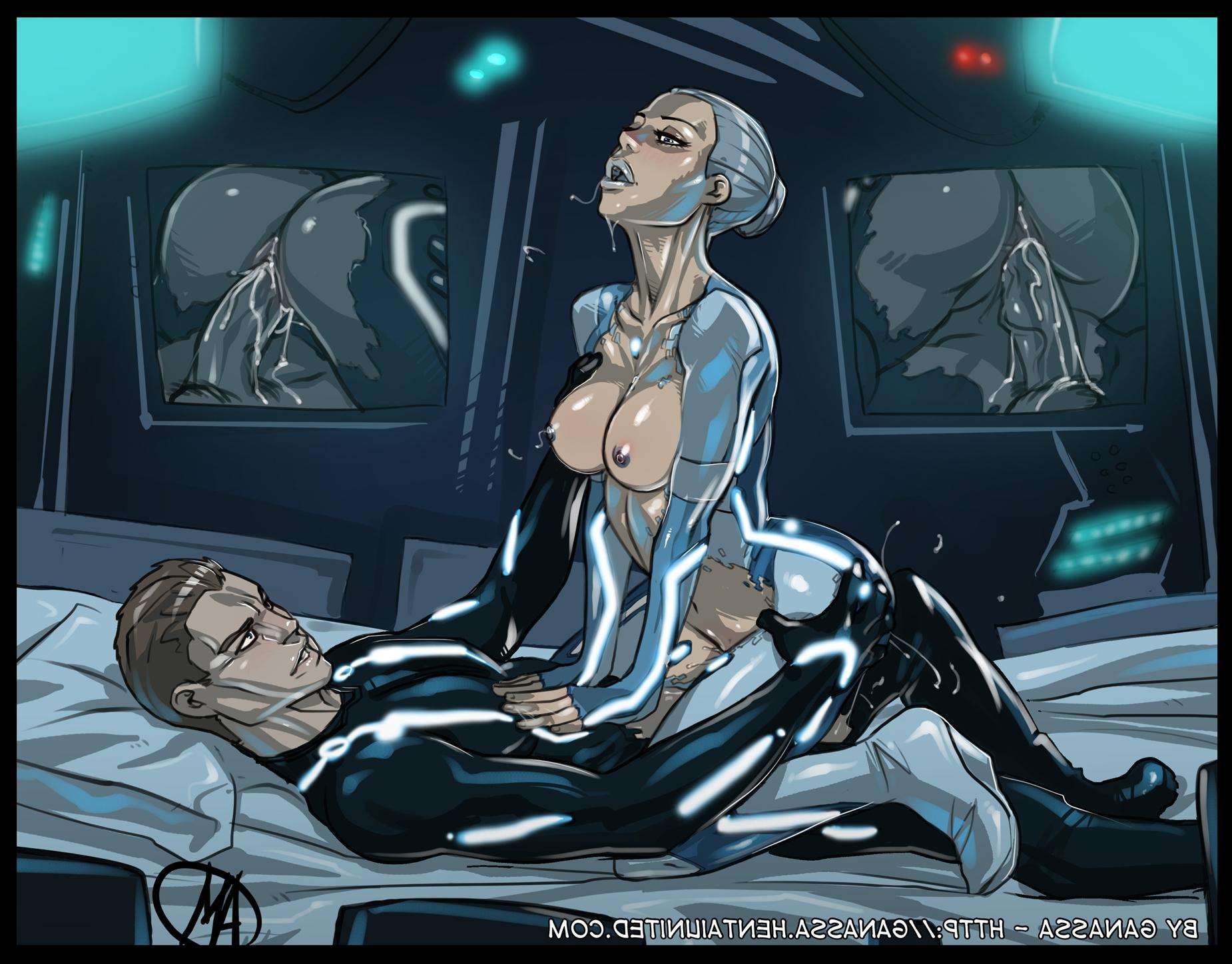Sex Tron 78