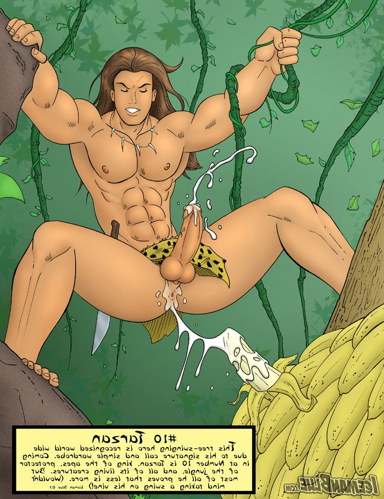 from Andy www tarzan old sex com