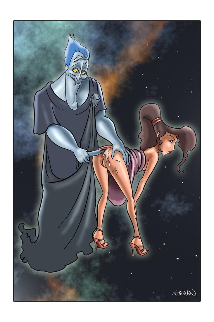 Megara Comocs Porno hades megara greek mythology – hercules cartoon xxx | free