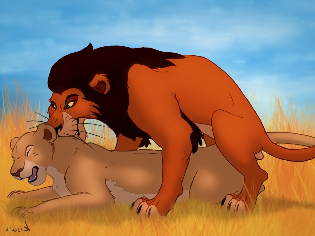 The Lion King Xxx 103