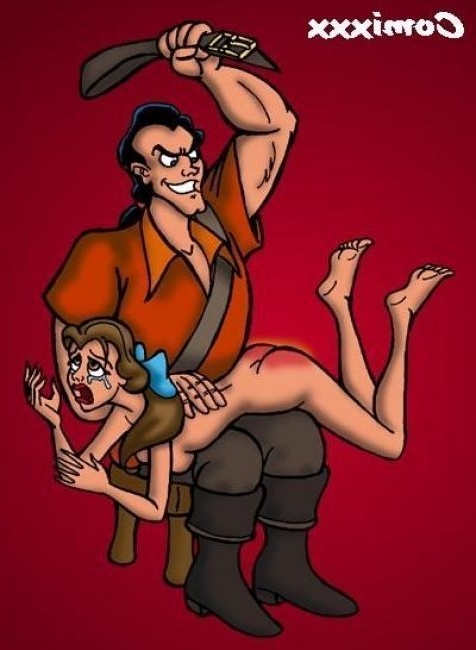 beauty and the beast gay sex