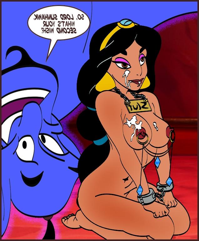 Princess and the frog porn