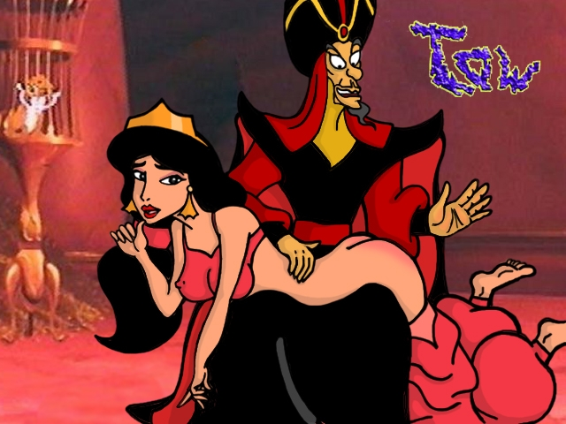 Jasmine Jafar Porn 54