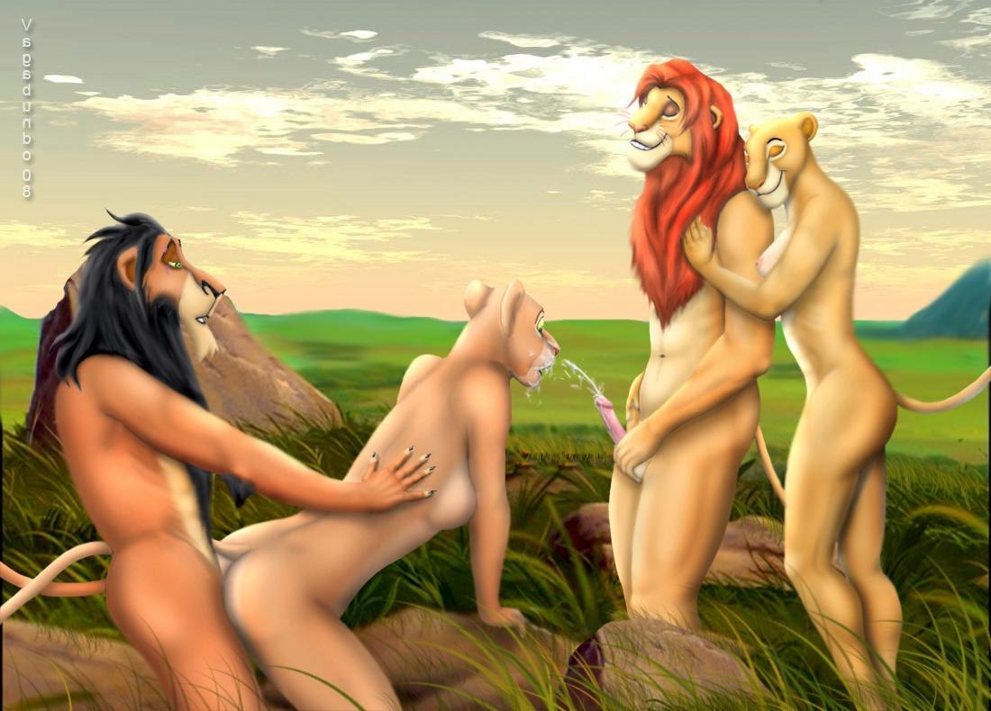 Cum hard el rey leon videos porno there