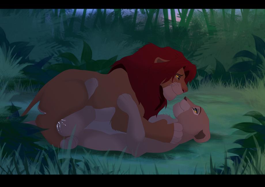 Lion Cum 77