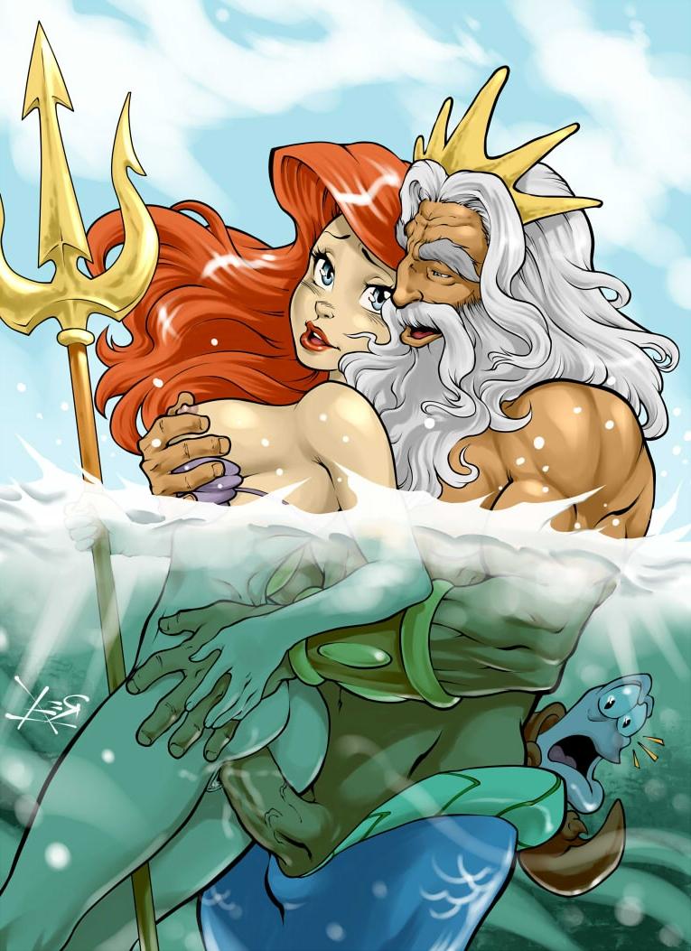 Ariel King Porn 99