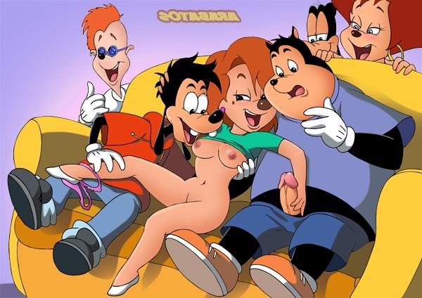 a goofy movie porn pics