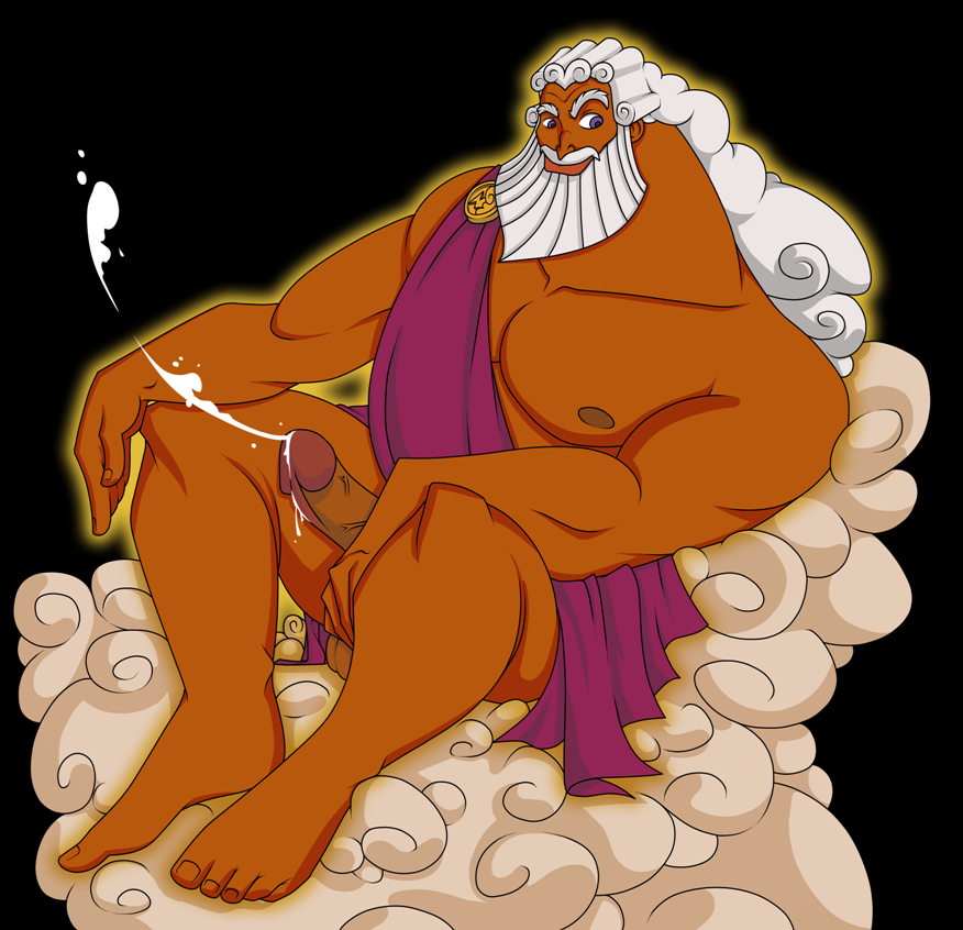Zeus Porno 19
