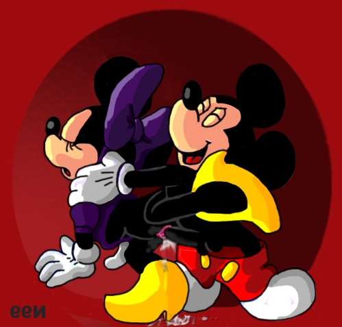 There's A New Dating Site For Disney Fans Called Mouse Mingle